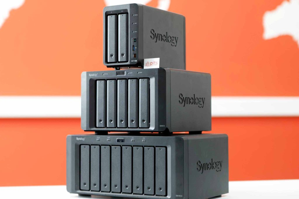 Synology NAS Data Recovery
