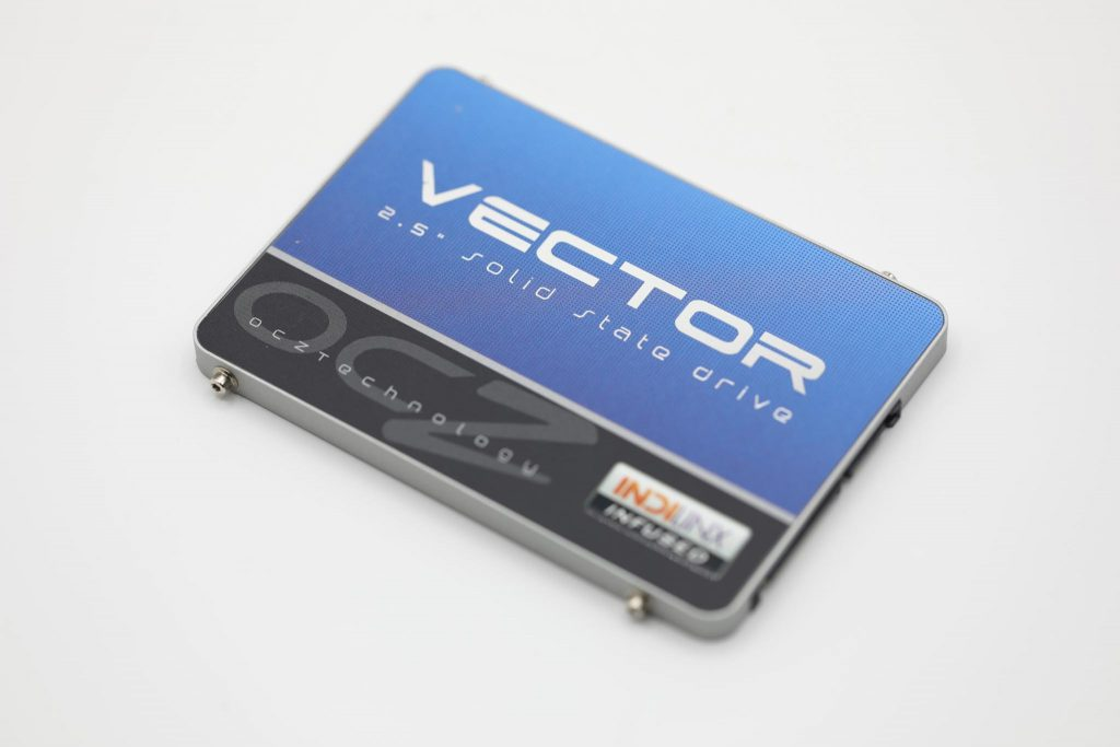 OCZ SSD Data Recovery